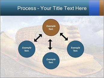 Buddha Feet PowerPoint Templates - Slide 91