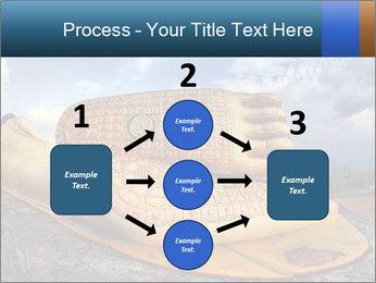 Buddha Feet PowerPoint Templates - Slide 92