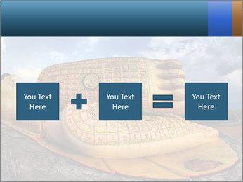 Buddha Feet PowerPoint Templates - Slide 95