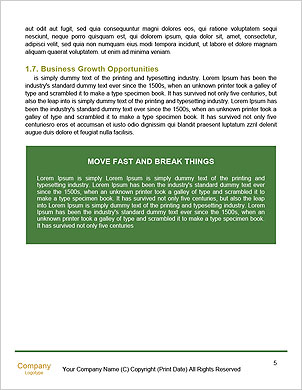 0000090237 Word Template - Page 5
