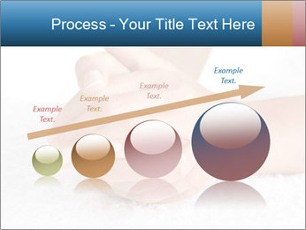 Perfectly Manicured Hands PowerPoint Template - Slide 87
