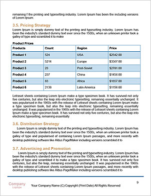 0000090239 Word Template - Page 9