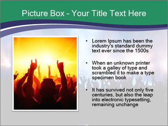 Live Music Festival PowerPoint Template - Slide 13
