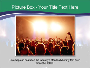 Live Music Festival PowerPoint Template - Slide 15