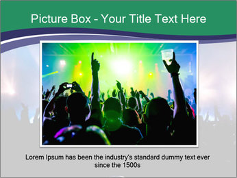 Live Music Festival PowerPoint Template - Slide 16
