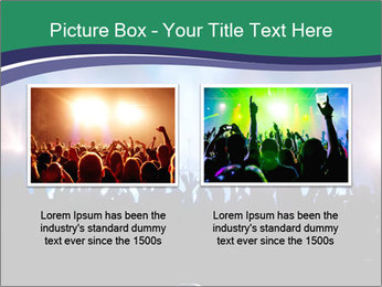 Live Music Festival PowerPoint Template - Slide 18