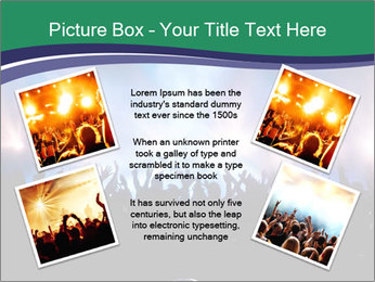 Live Music Festival PowerPoint Template - Slide 24