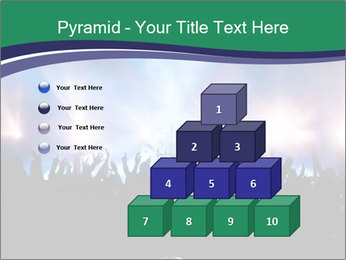 Live Music Festival PowerPoint Template - Slide 31