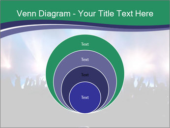 Live Music Festival PowerPoint Template - Slide 34