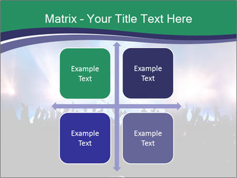 Live Music Festival PowerPoint Template - Slide 37