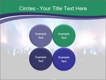 Live Music Festival PowerPoint Template - Slide 38