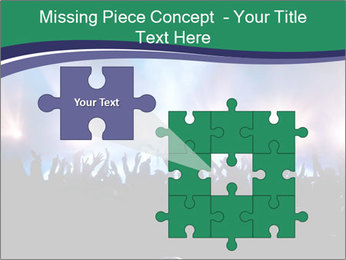Live Music Festival PowerPoint Template - Slide 45