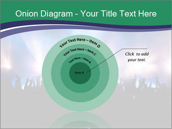 Live Music Festival PowerPoint Template - Slide 61