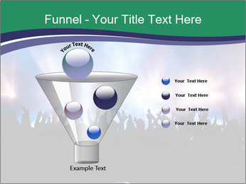 Live Music Festival PowerPoint Template - Slide 63