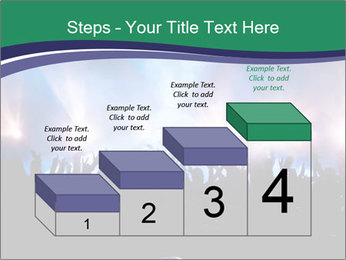 Live Music Festival PowerPoint Template - Slide 64