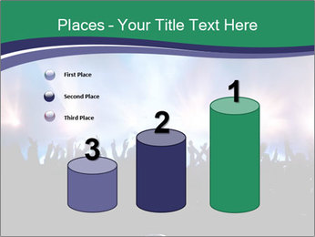 Live Music Festival PowerPoint Template - Slide 65