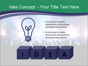 Live Music Festival PowerPoint Template - Slide 80