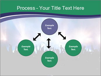 Live Music Festival PowerPoint Template - Slide 91