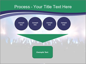 Live Music Festival PowerPoint Template - Slide 93