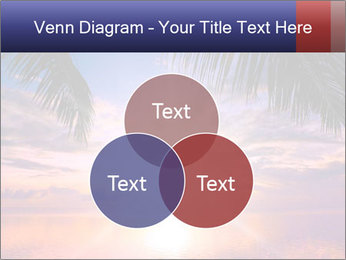 Bright Sun And Coconut Tree PowerPoint Templates - Slide 33