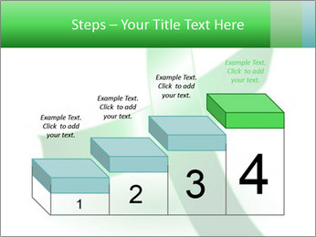 Green Cancer Symbol PowerPoint Templates - Slide 64