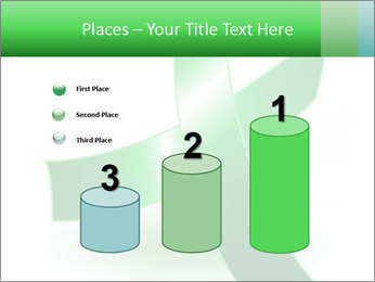 Green Cancer Symbol PowerPoint Templates - Slide 65