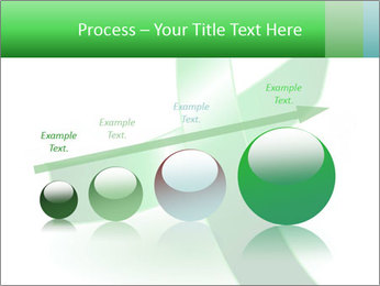 Green Cancer Symbol PowerPoint Templates - Slide 87