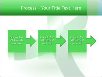 Green Cancer Symbol PowerPoint Templates - Slide 88