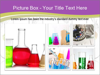 Chemical Fruits PowerPoint Template - Slide 19