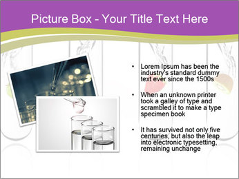 Chemical Fruits PowerPoint Template - Slide 20