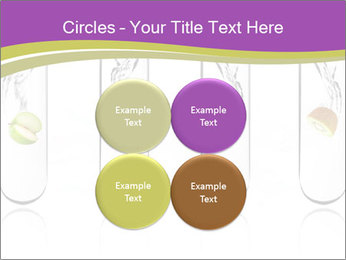 Chemical Fruits PowerPoint Template - Slide 38