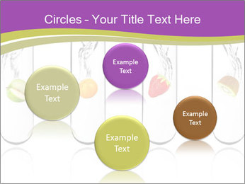 Chemical Fruits PowerPoint Template - Slide 77