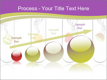 Chemical Fruits PowerPoint Template - Slide 87