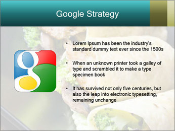Mexican Dish PowerPoint Templates - Slide 10