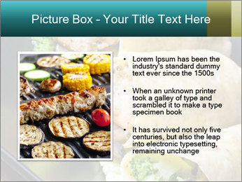 Mexican Dish PowerPoint Templates - Slide 13