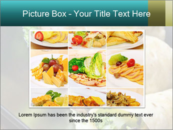 Mexican Dish PowerPoint Templates - Slide 15