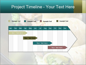 Mexican Dish PowerPoint Templates - Slide 25