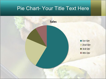 Mexican Dish PowerPoint Templates - Slide 36