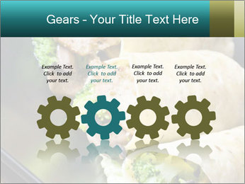 Mexican Dish PowerPoint Templates - Slide 48