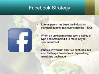 Mexican Dish PowerPoint Templates - Slide 6