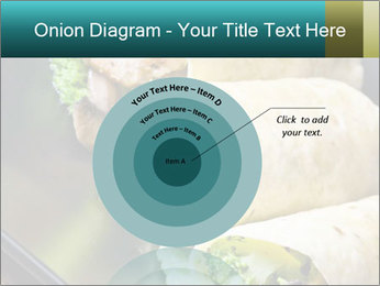 Mexican Dish PowerPoint Templates - Slide 61