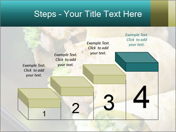 Mexican Dish PowerPoint Templates - Slide 64