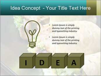 Mexican Dish PowerPoint Templates - Slide 80