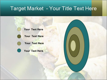 Mexican Dish PowerPoint Templates - Slide 84