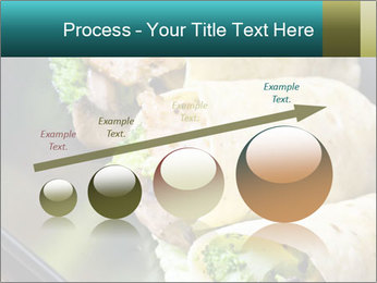Mexican Dish PowerPoint Templates - Slide 87