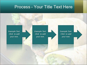 Mexican Dish PowerPoint Templates - Slide 88