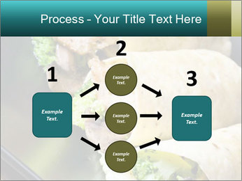 Mexican Dish PowerPoint Templates - Slide 92