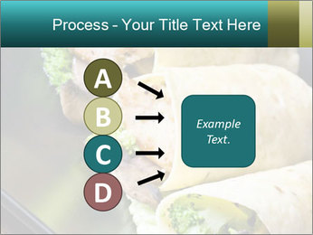 Mexican Dish PowerPoint Templates - Slide 94
