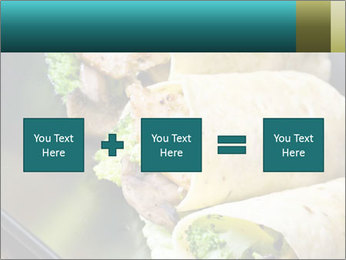 Mexican Dish PowerPoint Templates - Slide 95