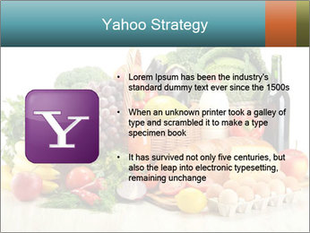 Food Consumption PowerPoint Templates - Slide 11